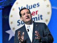 Ted Cruz Values Voter Summit Jose Luis MaganaAP