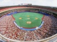 Three Rivers Stadium Getty