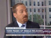 Todd: Dodging FOIAs and Congress The 'Most Logical' Explanation for Clinton's Private Email