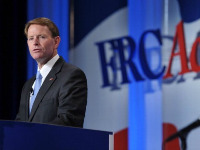 Tony Perkins speaks during The Family Research Council (FRC) Action Values Voter Summit September 14, 2012 at a hotel in Washington, DC. The summit is an annual political conference for US social conservative activists and elected officials. AFP PHOTO/Mandel NGAN
