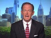 Toomey: Iran Deal Makes Military Conflict More Likely
