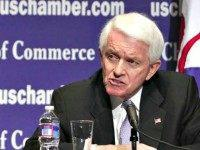 U.S. Chamber of Commerce Will Not 'Weigh In' on Iran Deal