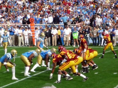 USC UCLA
