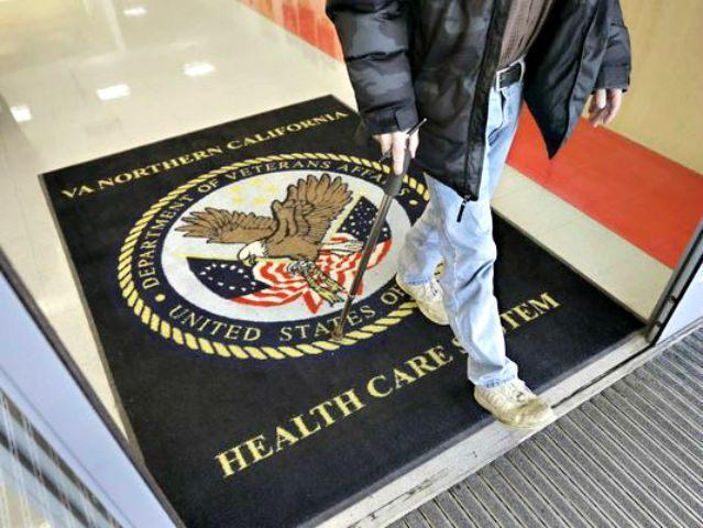 Veterans Administration AP Photo, Rich Pedroncelli