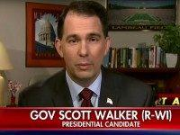 Walker: Jeb Wants to 'Wait' On Revoking 'Wrong' Iran Deal