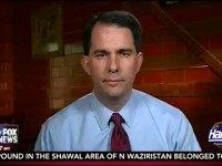 Walker: 'Irony' of Black Lives Matter Movement Is that African-Americans Need Police Help the Most