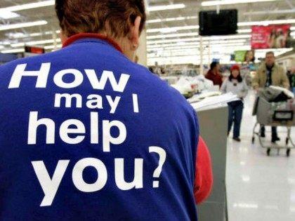 Walmart employee Douglas C. Pizac, Associated Press