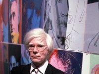 Warhol Jews (Hulton Archive / Getty)
