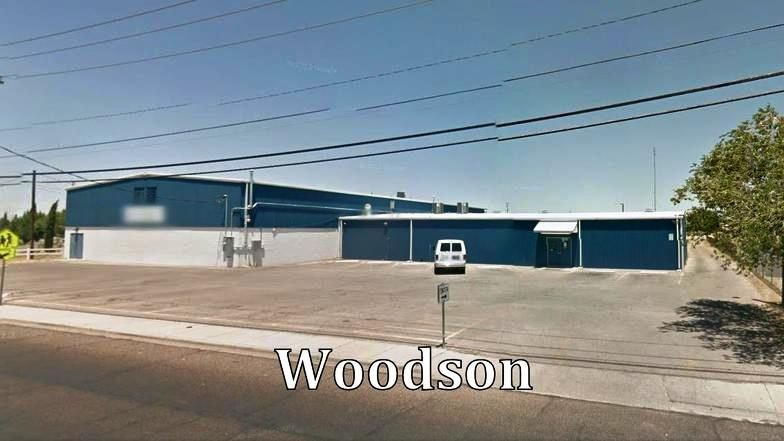 Woodson Boys & Girls Club - Odessa, Texas. Photo from group's website.