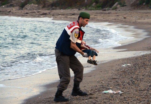 refugees aylan kurdi