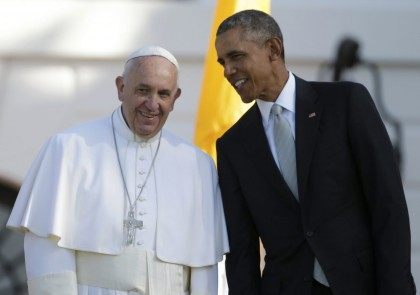 Led Astray: 38% Of Catholics Believe Pope Francis Supports Gay Marriage