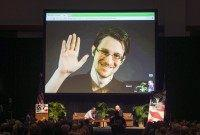 Edward Snowden to Headline Politicon via Webcast