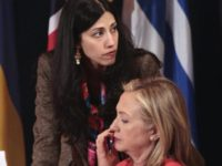 Memo: Clinton State Department Thought Huma Abedin-Connected Saudi Group Funded Terror