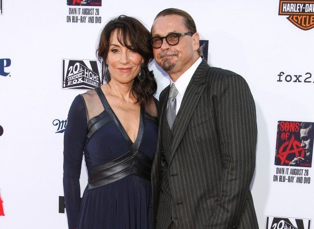 Top Katey Sagal Married Images for Pinterest Tattoos