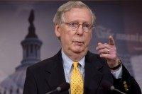 Mitch McConnell: Supreme Court Vacancy Should Be Filled After Election