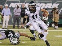Eagles Clear Roster Spot for Tim Tebow, Trade Barkley to Cardinals