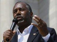 Ben Carson Is Right: Yes, Jews Should Have Had Guns in The Holocaust