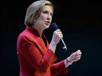 Carly Fiorina Leads Hillary Clinton by 14 Points in Head to Head Match up in Iowa