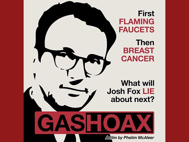 Gasland Hoax