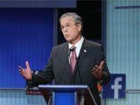 Jeb Bush's Greatest Weakness: 'I Don't Suffer Fools'