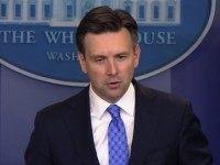 WH Spox on Jailing Of KY Clerk: 'No Public Official' Is Above the Law