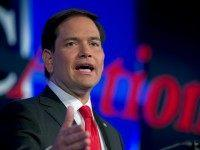 Marco Rubio Admits: Amnesty Critics Have 'Very Valid Argument'