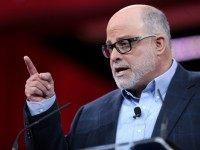 Exclusive — Levin on Lifetime Radio Deal: 'Next Decade Will Determine Fate of the Nation'