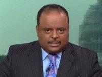 Roland Martin to Bill O'Reilly: 'Shut the Hell Up' on Black Lives Matter