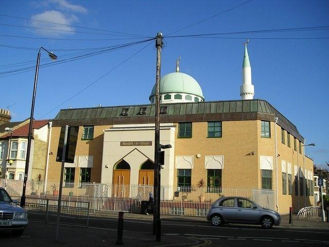 masjid-e-umer