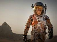 Ridley Scott's 'The Martian' Under Fire for Changing Characters' Races