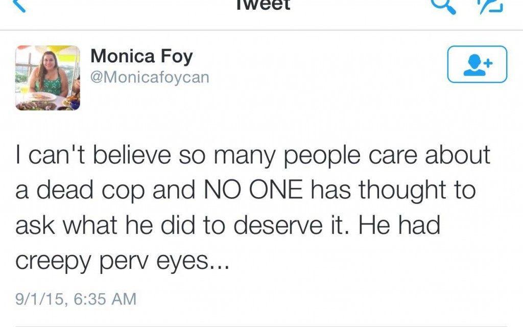 Monica Foy