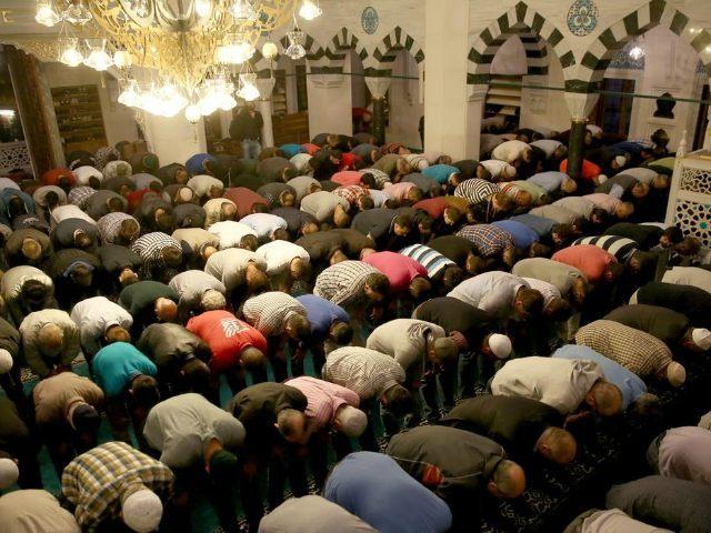 Mehmet Kaman / Anadolu Agency/AFP