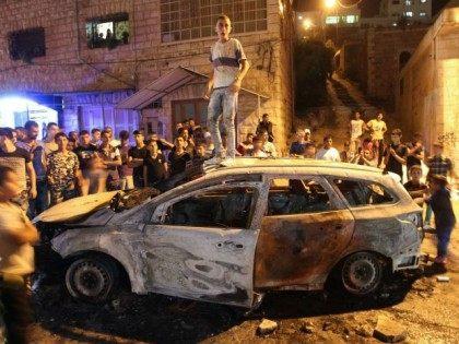 AFP PHOTO / HAZEM BADER