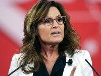 Palin: 'No Matter What Trump Does on Immigration, It's Going to Be Better Than What Hillary Will Do'