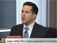 Adam Schefter: Brady Ruling an 'Embarrassment for the NFL'