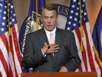John Boehner Vows to Remain Speaker Until New Election, Cancels Jimmy Fallon Interview
