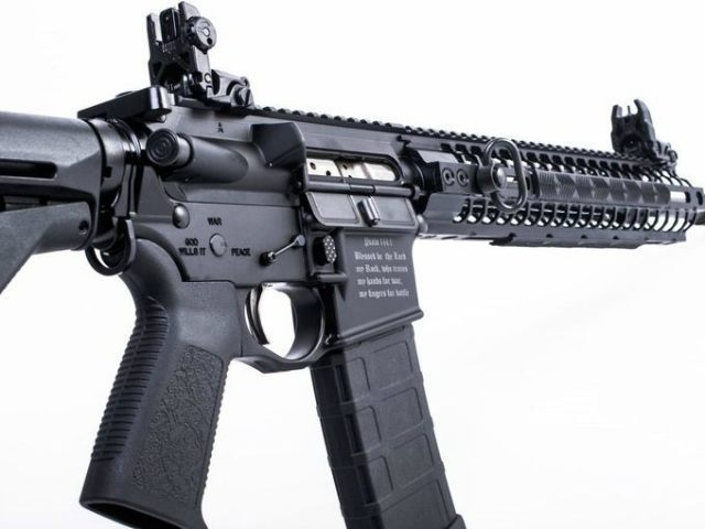 Spike's Tactical/spikestactical.com