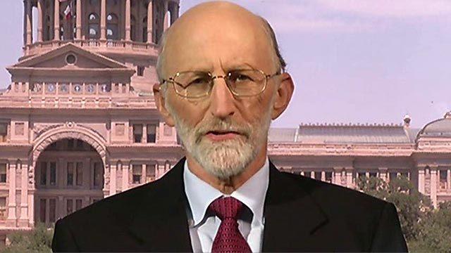 UT Professor Emeritus Daniel Hamermesh. (Photo: Fox News Video Screenshot)