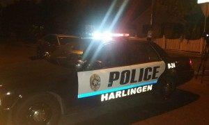Harlingen Home Invasion