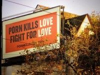 Porn Kills Love (torbakhopper / Flickr / CC)
