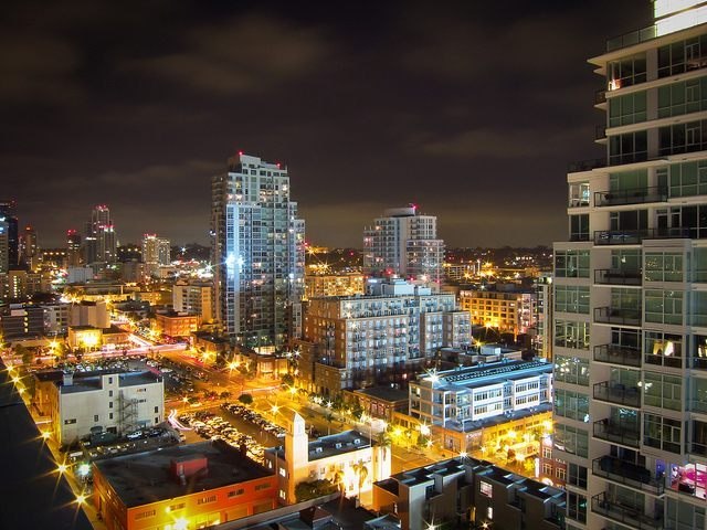 San Diego (Nan Palmero / Flickr / CC)