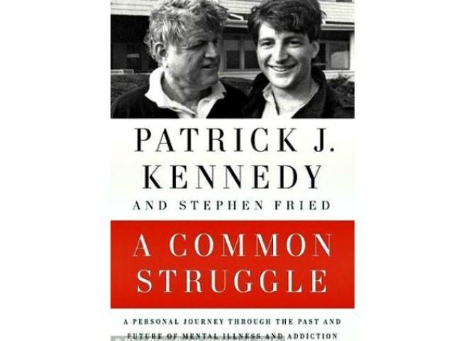 A Common Struggle Book Cover