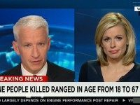 CNN: Oregon Shooter Rambled About 'Hatred Toward Black Men,' 'Being a Virgin' in Writings