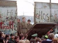 Berlin Wall's Collapse