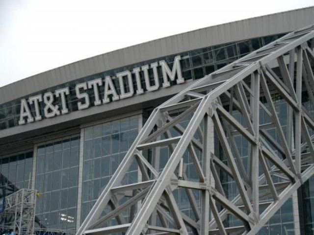 AT&T Stadium AP