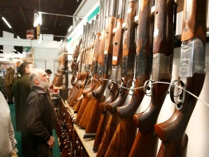 Ban Hunting