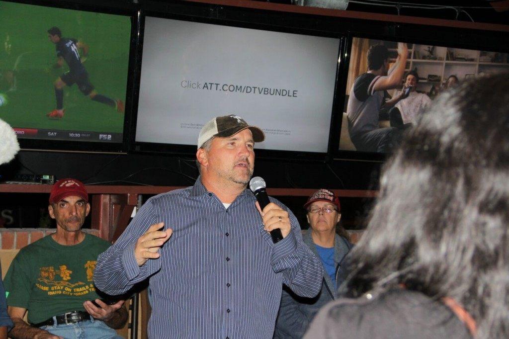 Award Winning 2nd Amendment journalist AWR Hawkins speaks about gun rights and freedom. (Photo: Breitbart News)