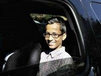 Ahmed the Clock Boy