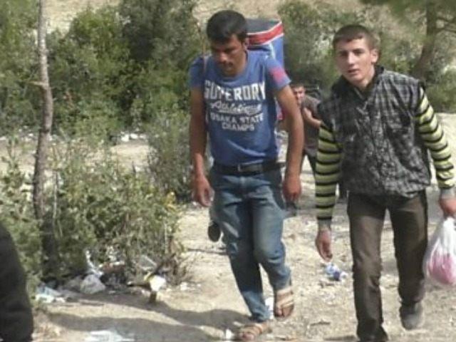 Aleppo-Civilians-BBC