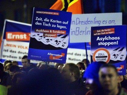 germany asylum policy